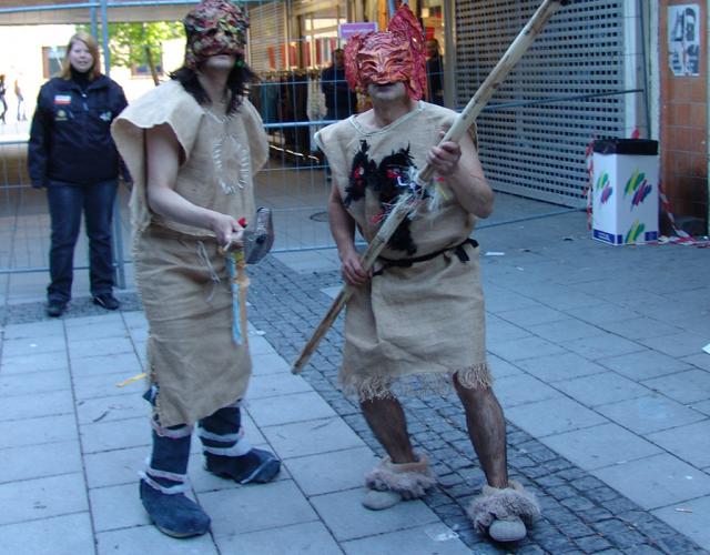 Jägarna 2007