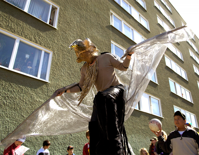 Rinkeby 2006